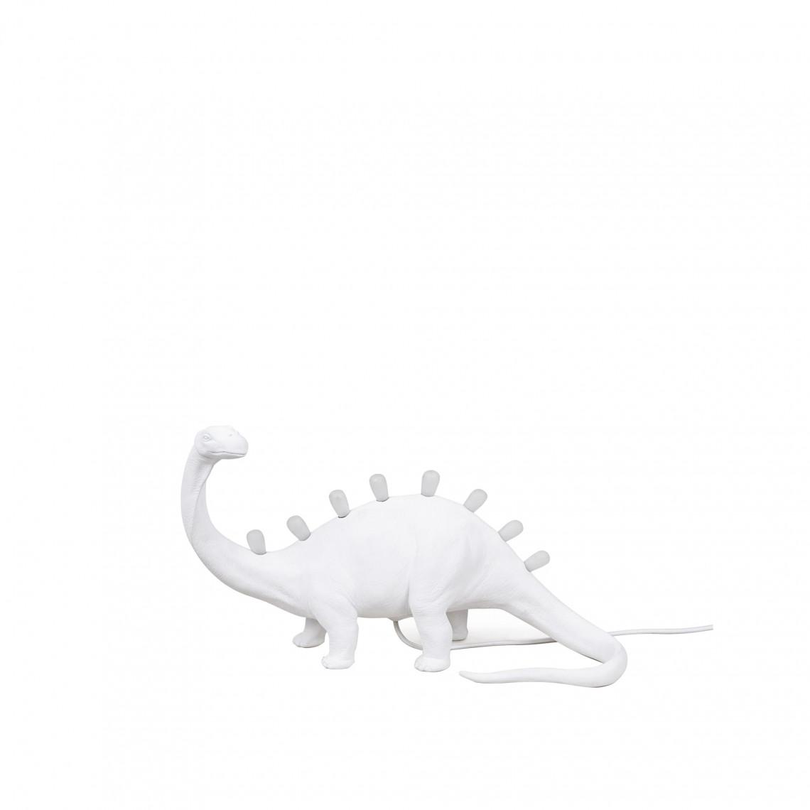 Jurassic Lamp - Bronto