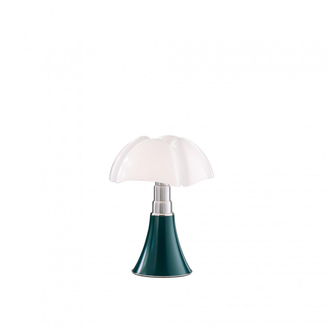 Minipipistrello Cordless Table Lamp, Agave Green - Dimbar