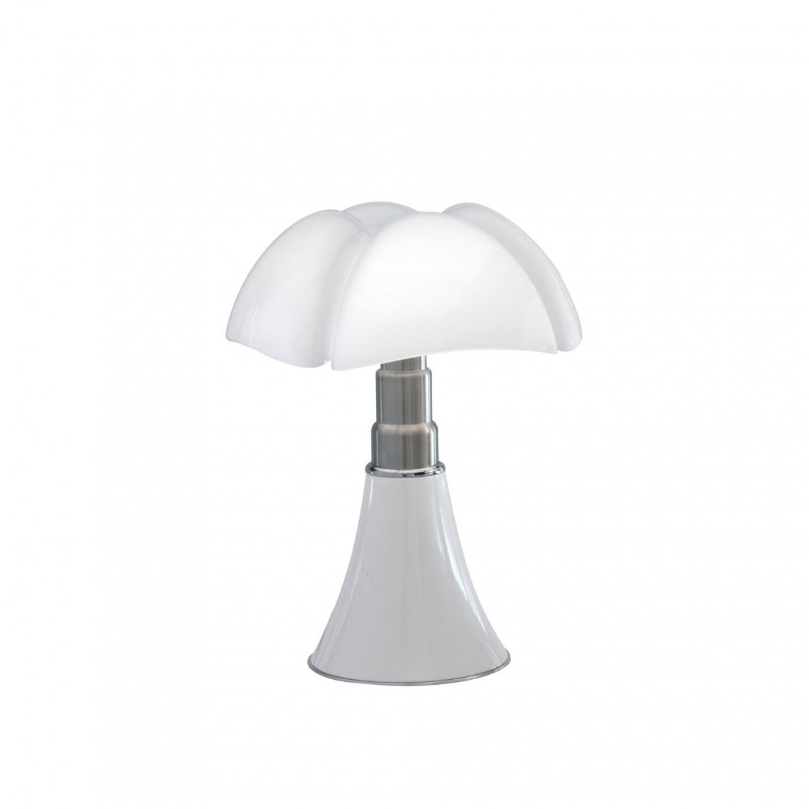 Minipipistrello Cordless Table Lamp White