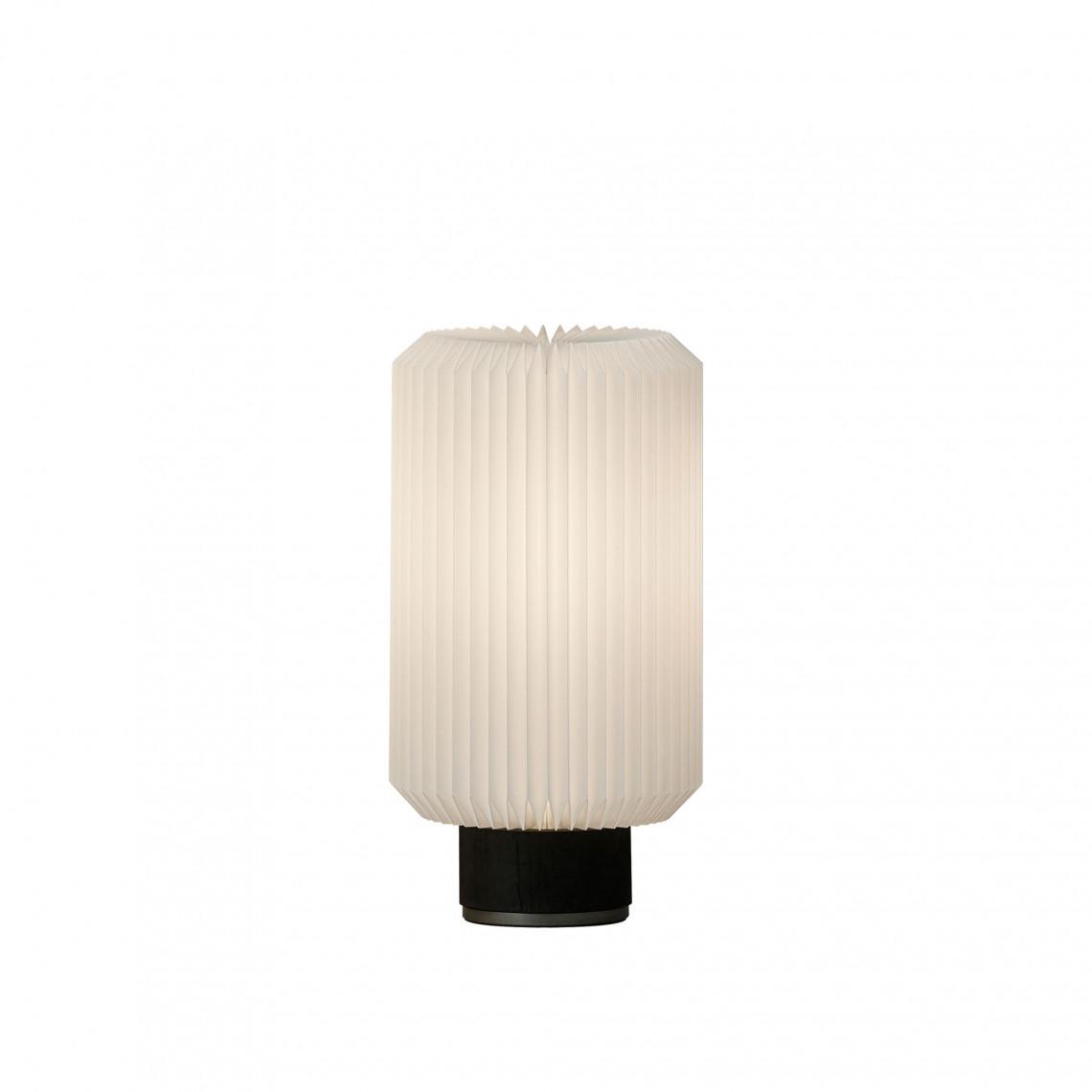 Cylinder Bordslampa