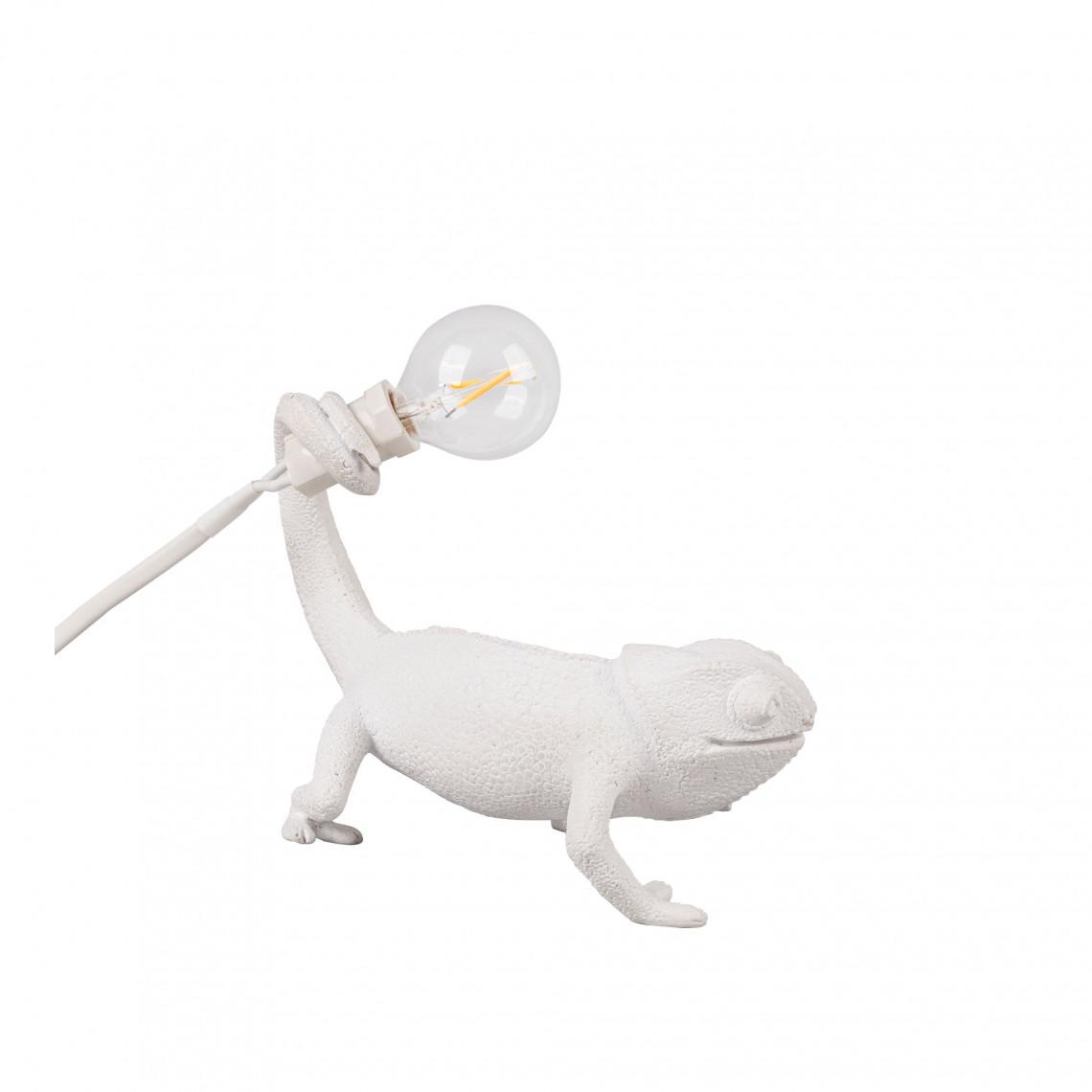 Chameleon Lamp - Still