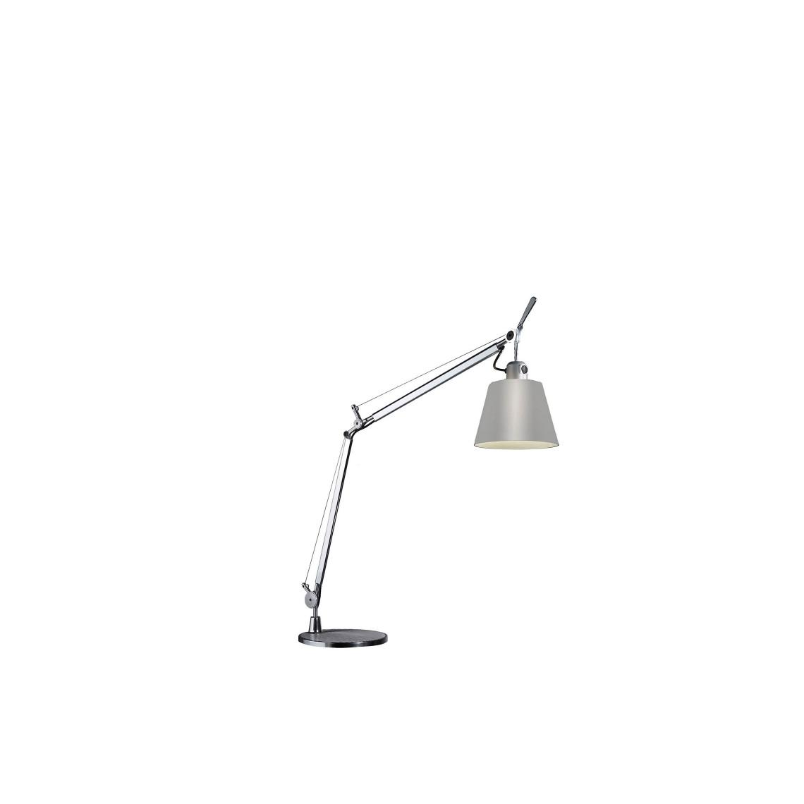 Tolomeo Basculante Skrivbordslampa Silke