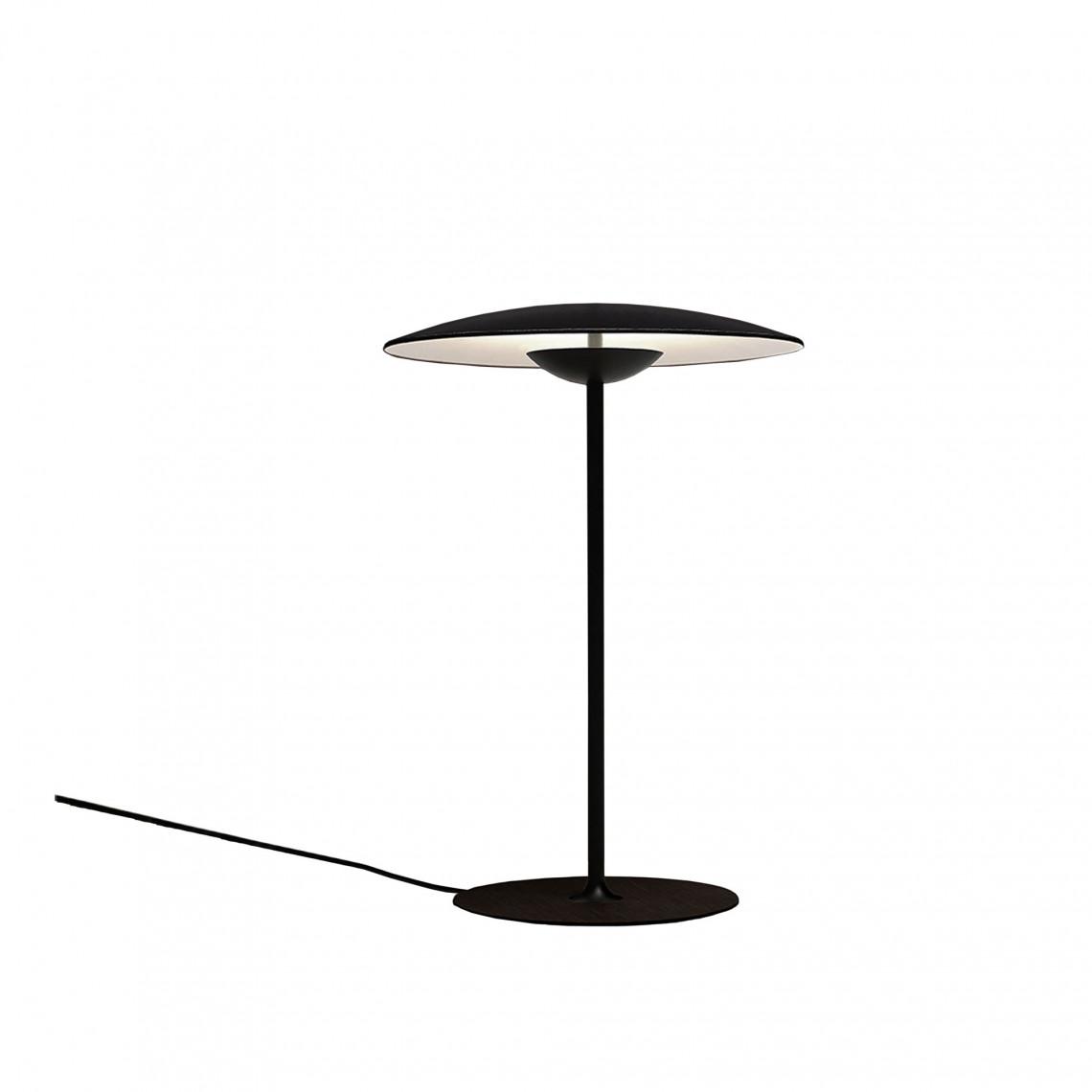 Ginger - Table Lamp Wenge