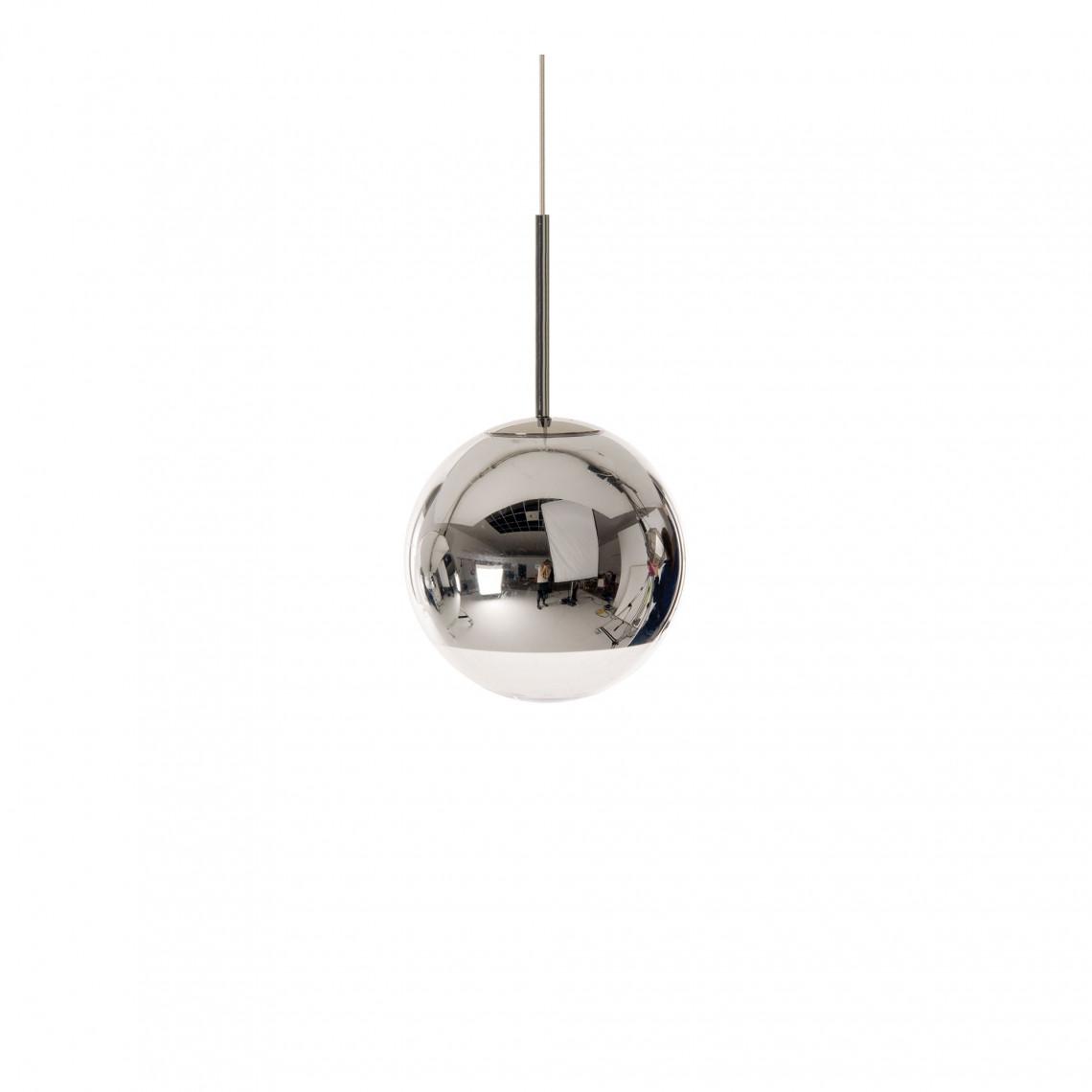 Mirror Ball - Chrome