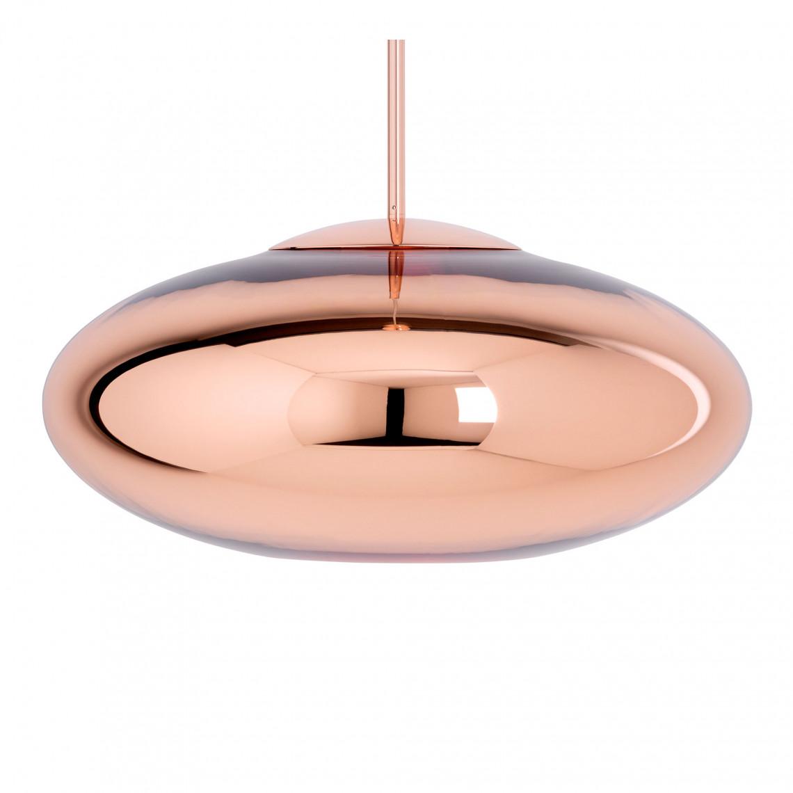 Copper Wide Koppar