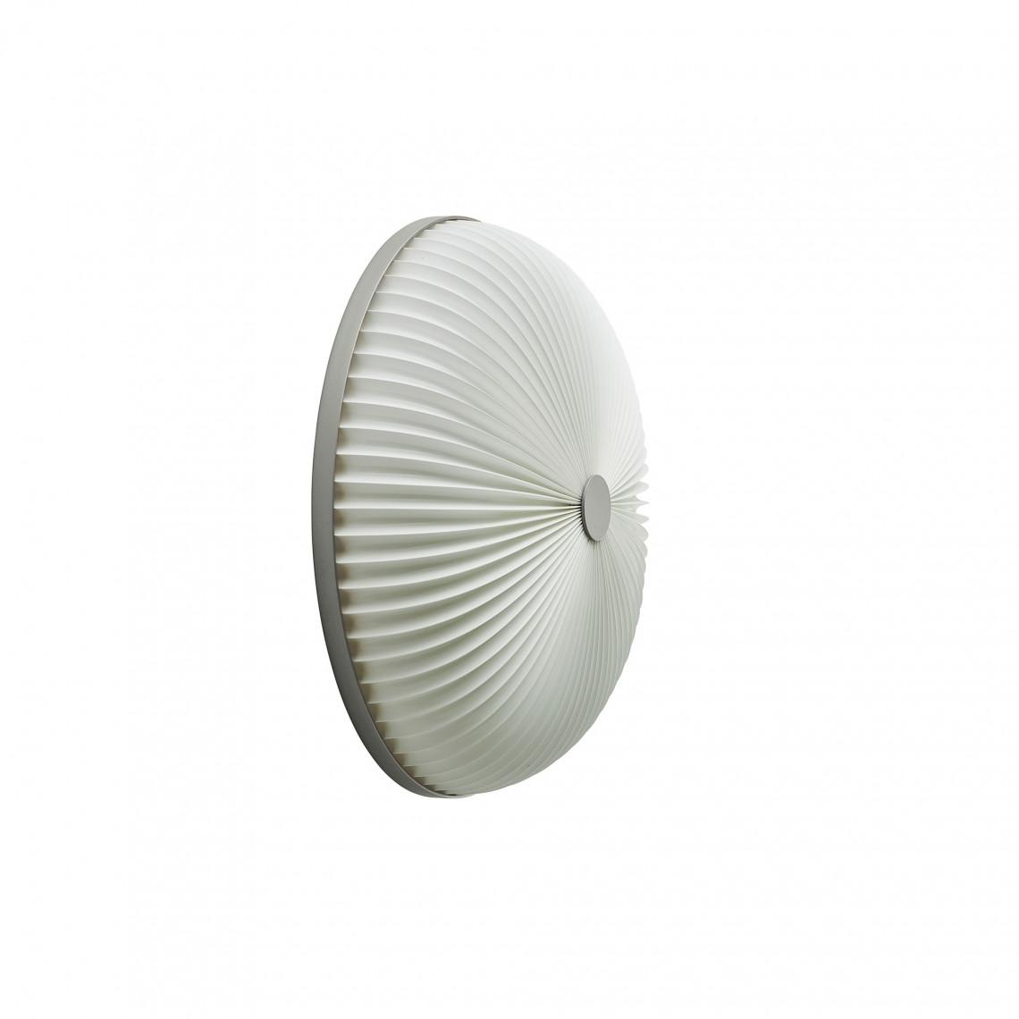 Lamella Vägg-/Taklampa Aluminium