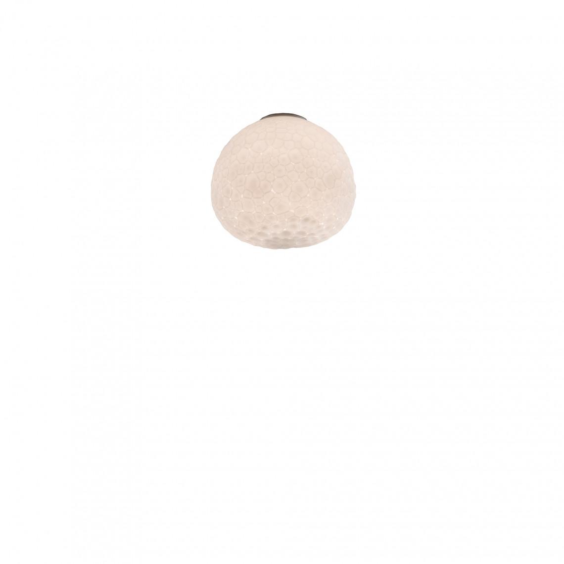 Meteorite Vägg/Taklampa