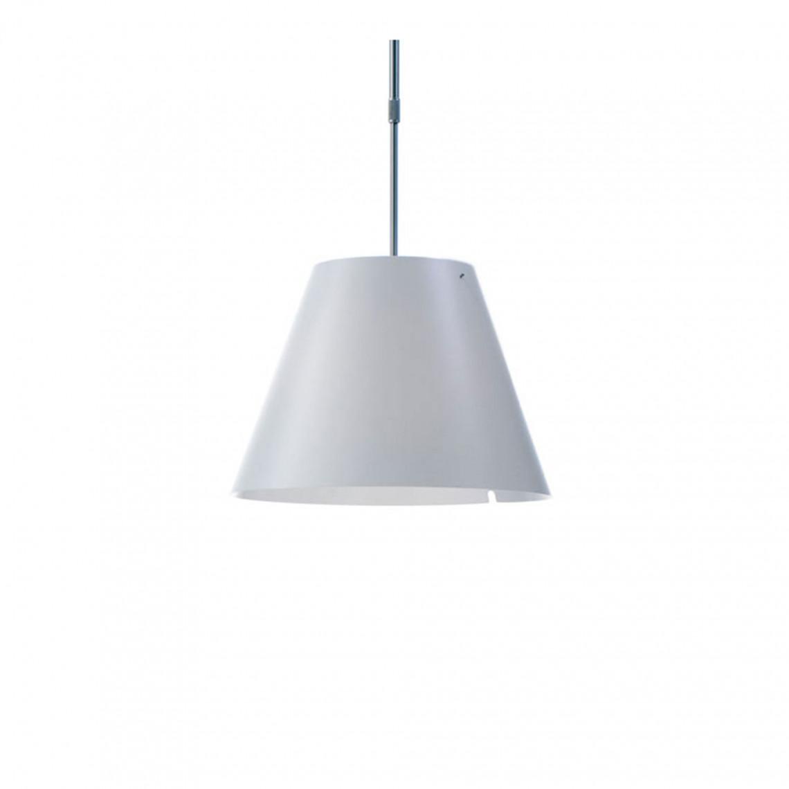 Costanza - Pendellampa Concrete Grey