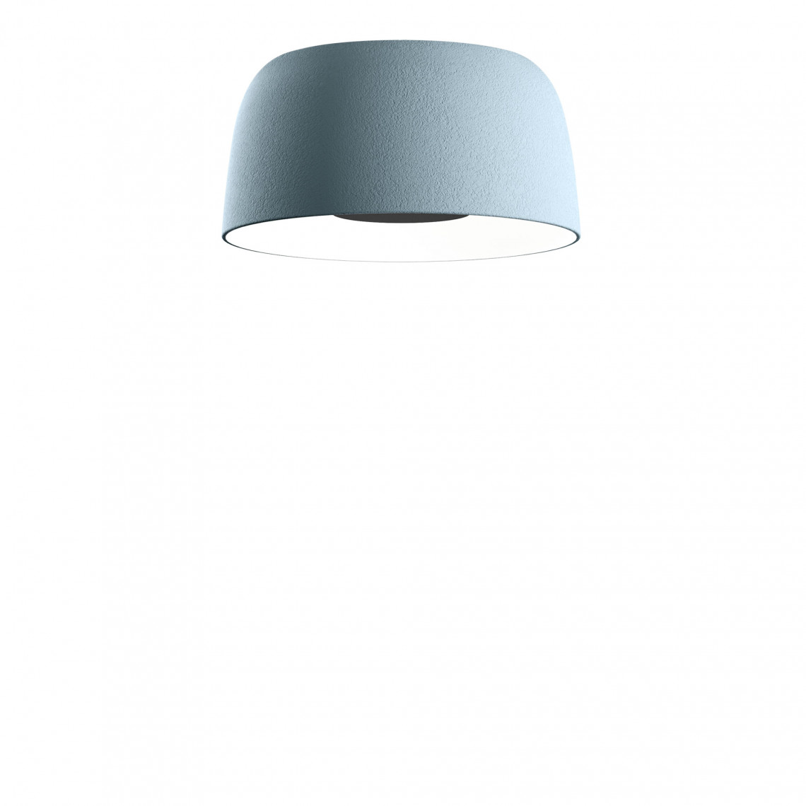 Djembé C - Ceiling Lamp Sky Blue
