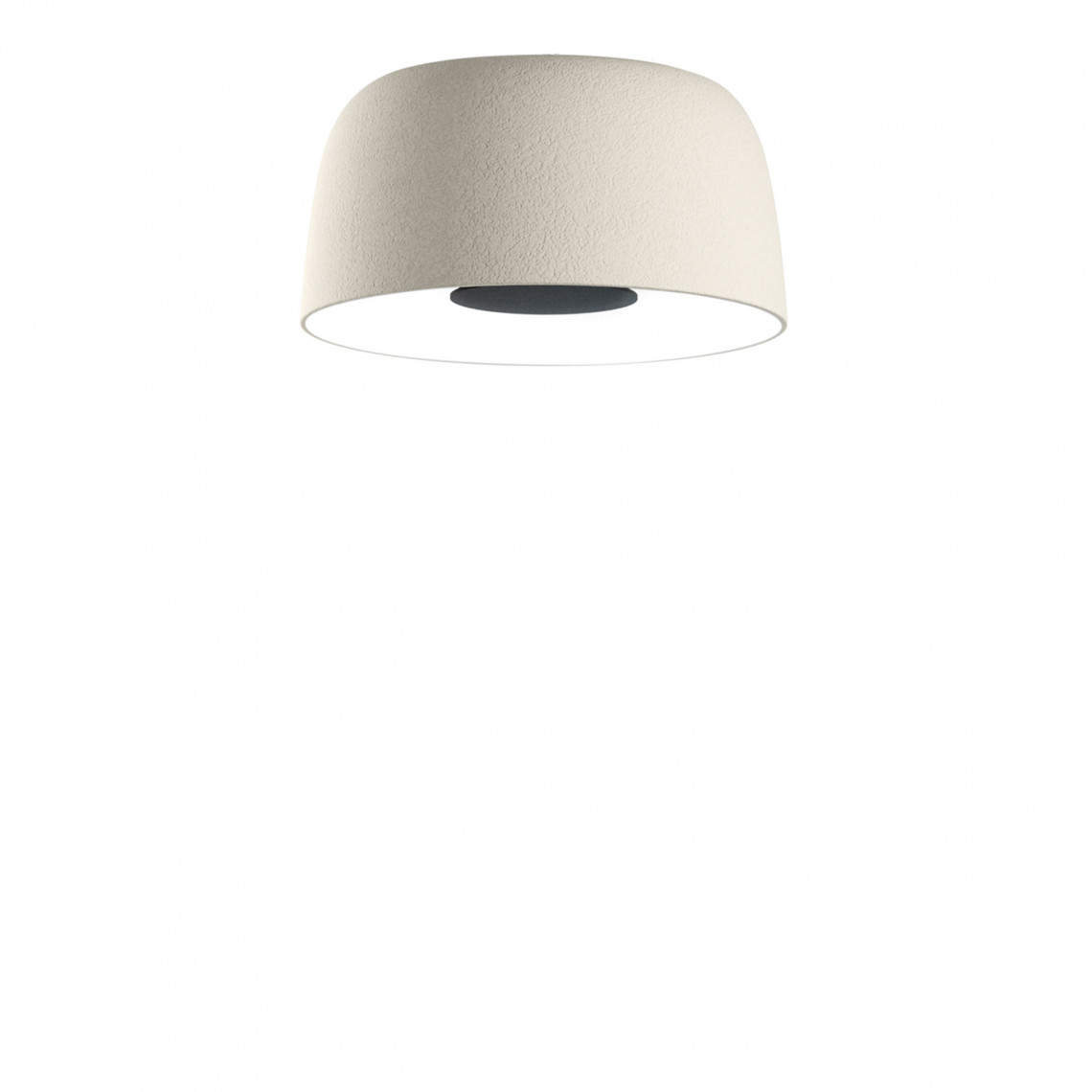 Djembé C - Ceiling Lamp White