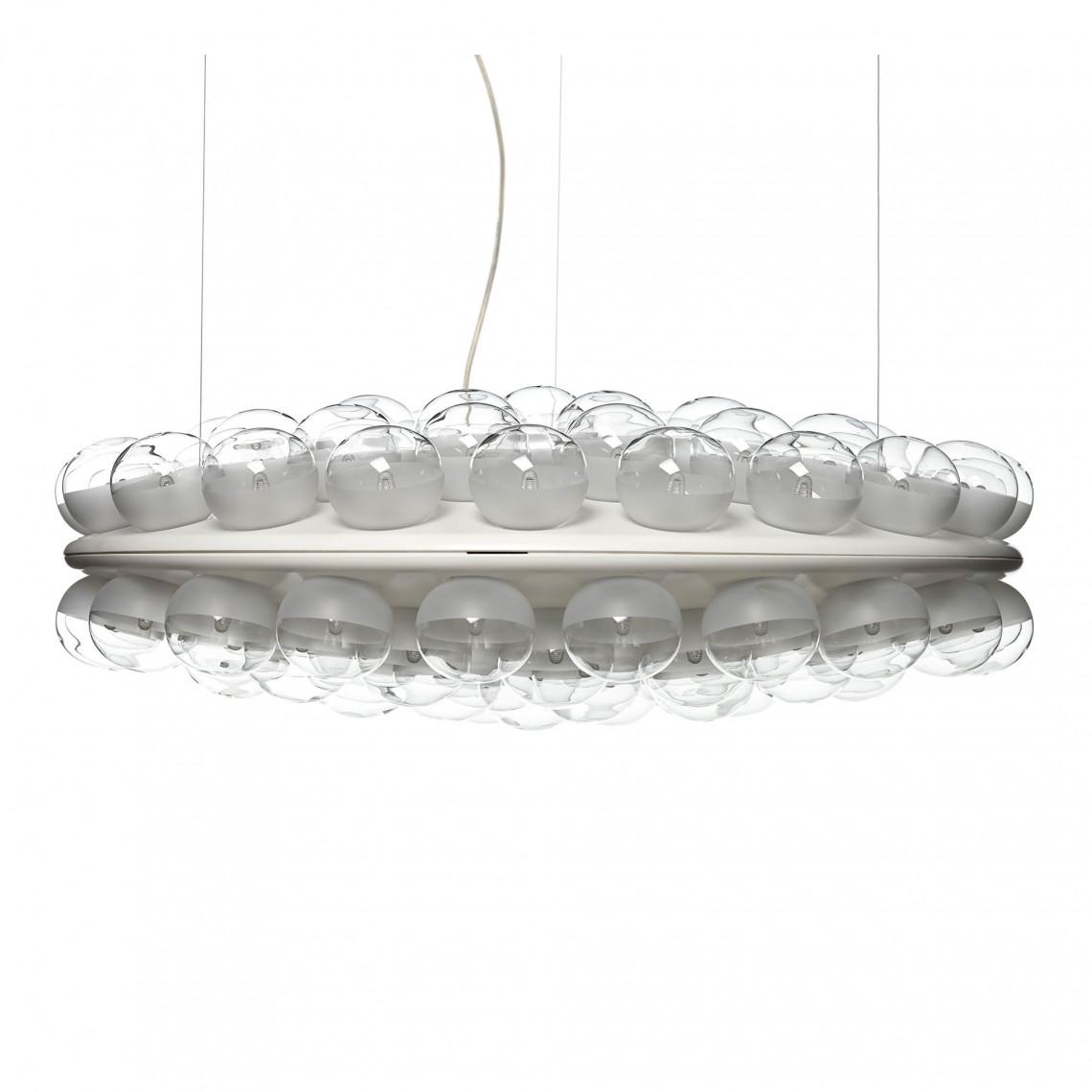 Prop Light Round - Pendellampa