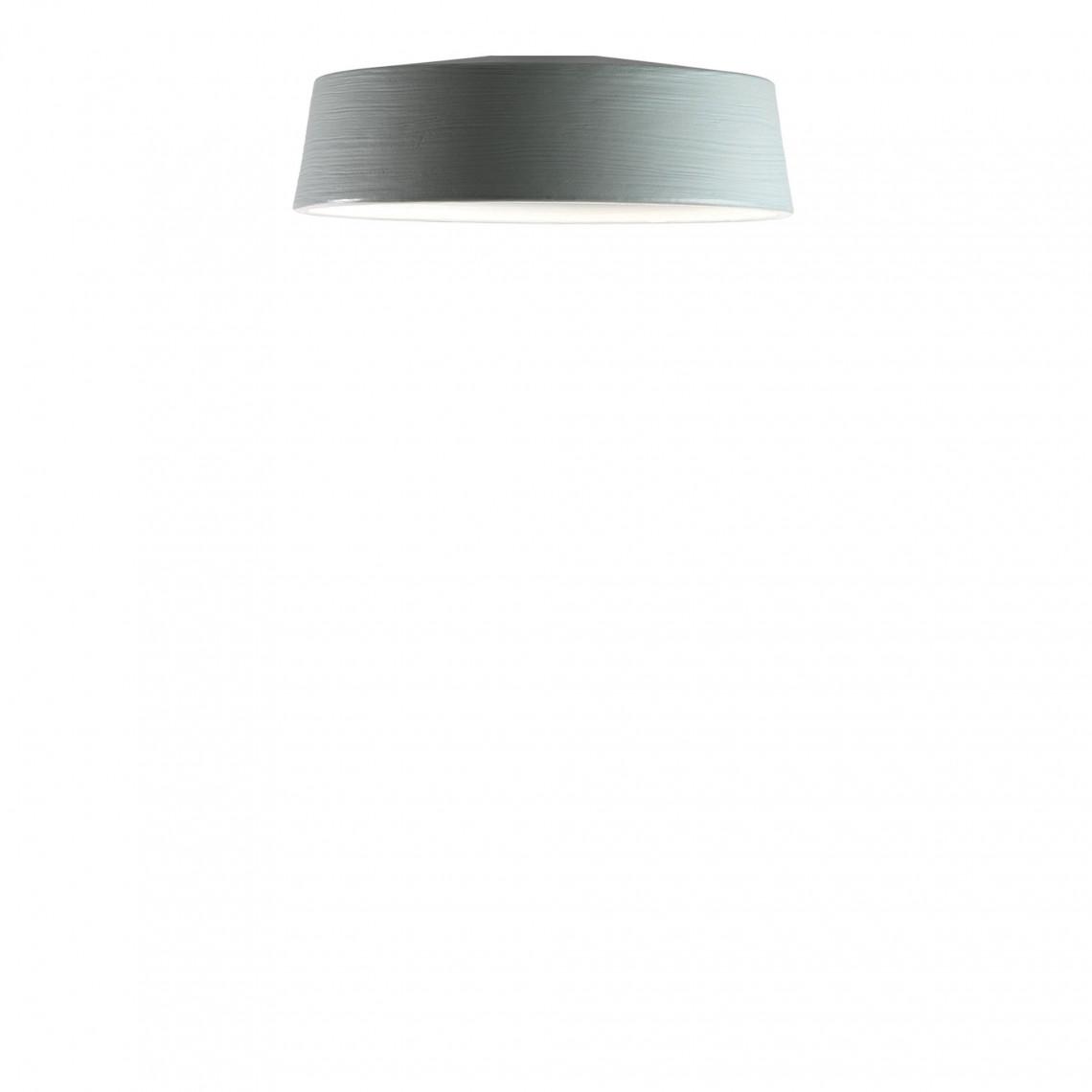 Soho C - Ceiling Lamp Sky Blue
