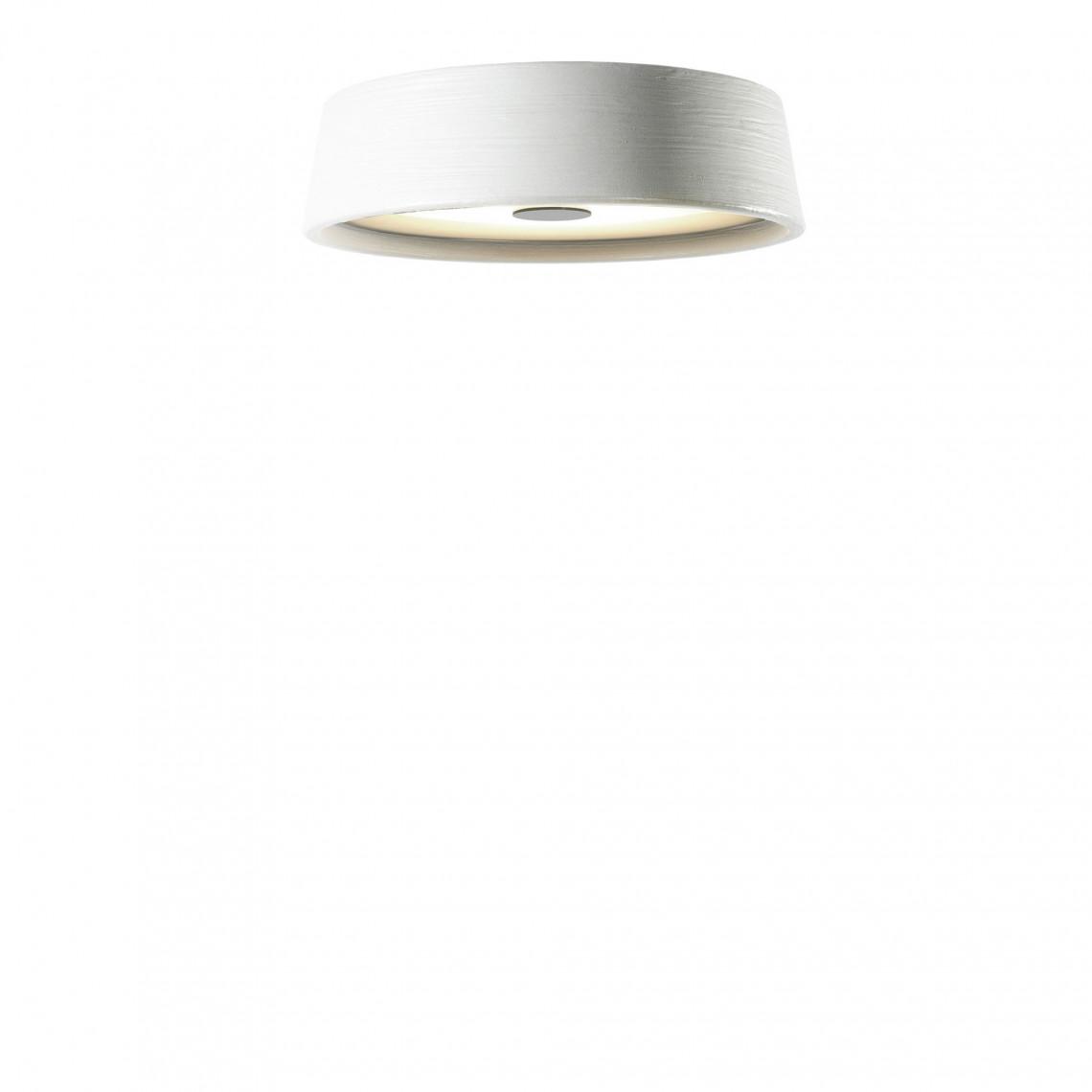 Soho C - Ceiling Lamp White