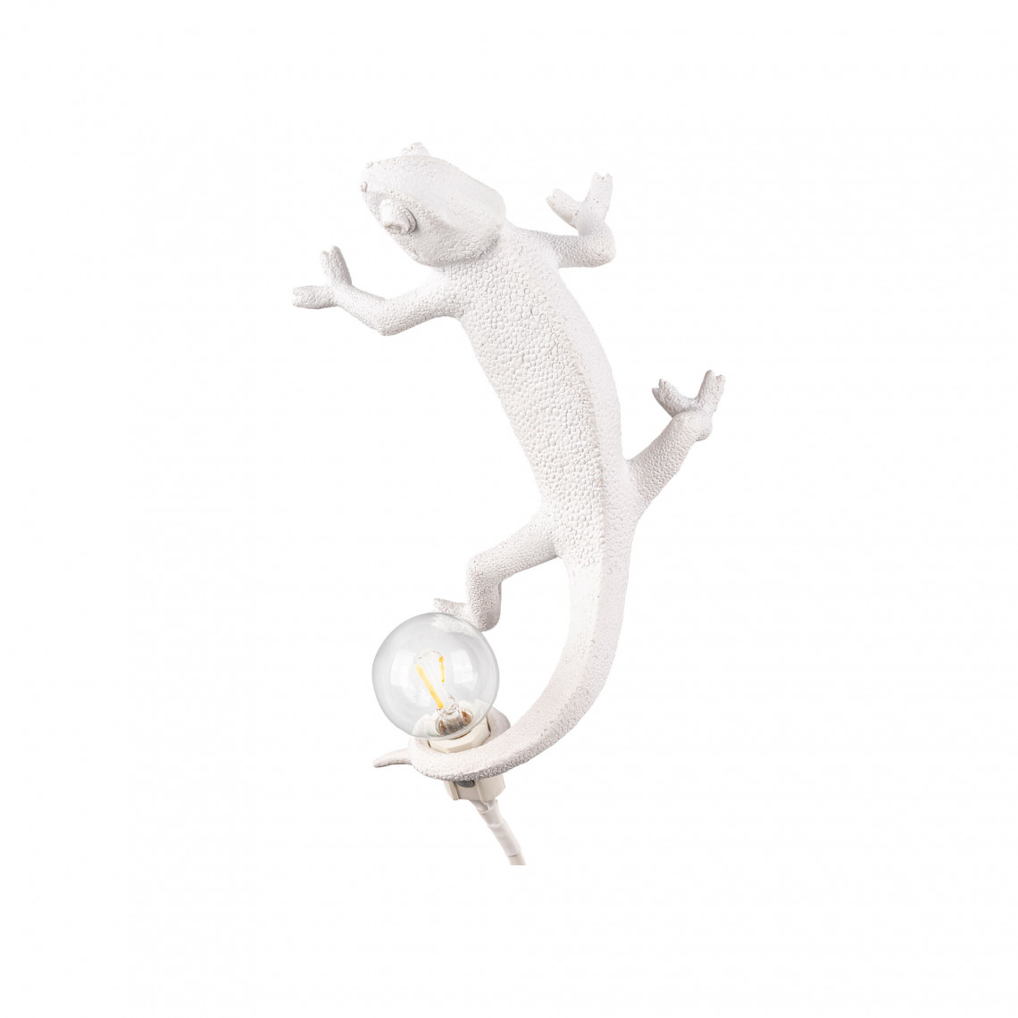 Chameleon Lamp - Going Up