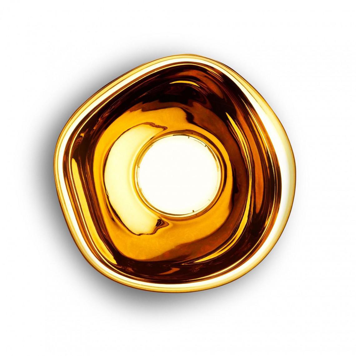 Melt Surface LED Guld