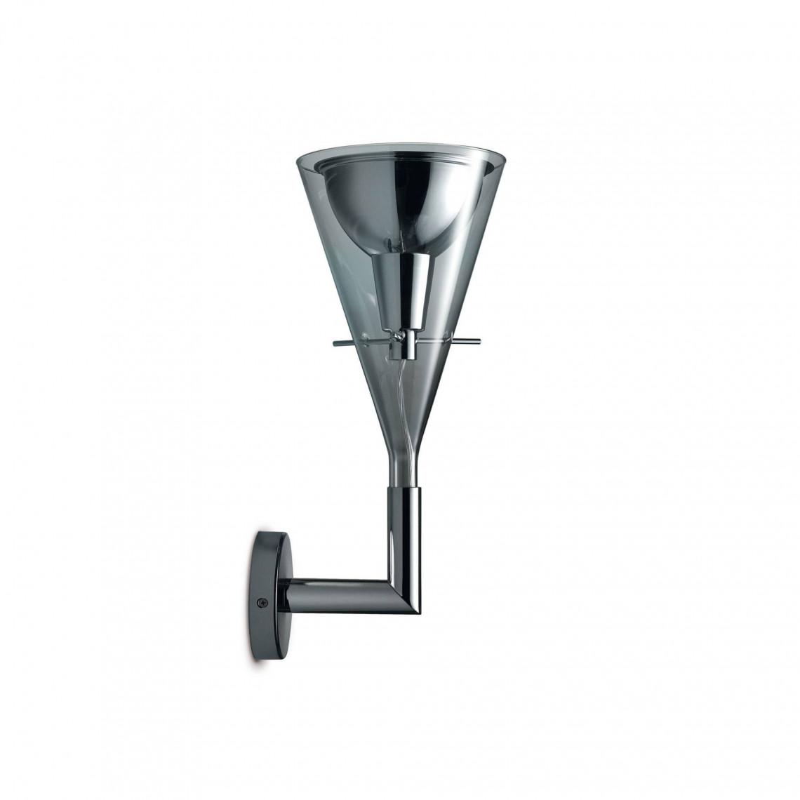 Flûte - Vägglampa