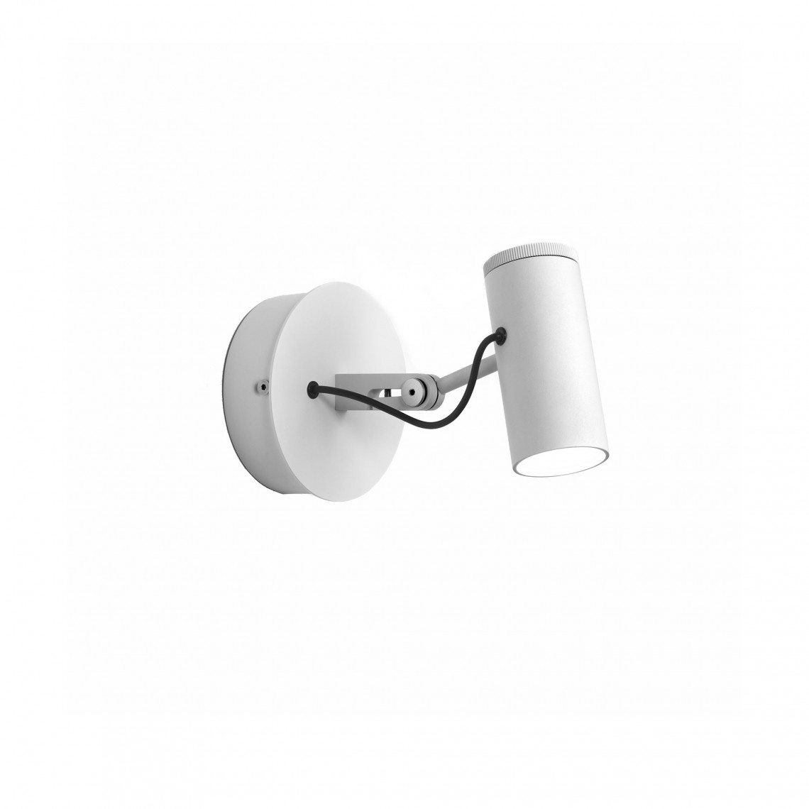 Polo A Hardwire - Wall Lamp White