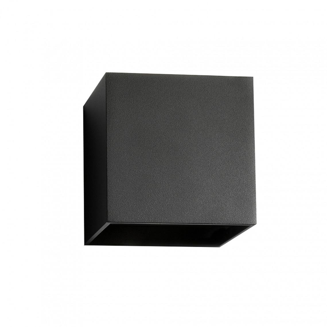 Box Up/Down Svart