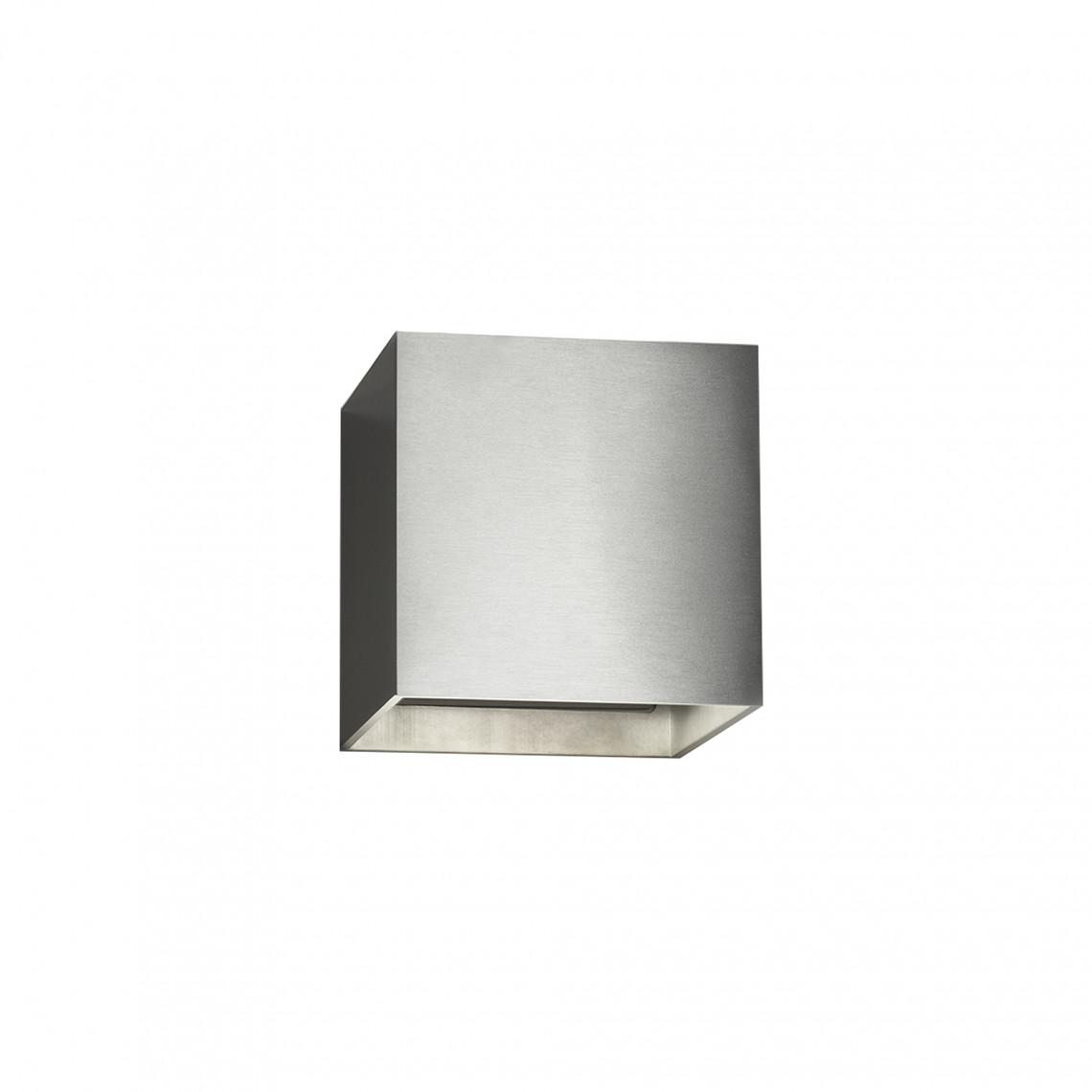 Box Mini Up/Down Aluminium
