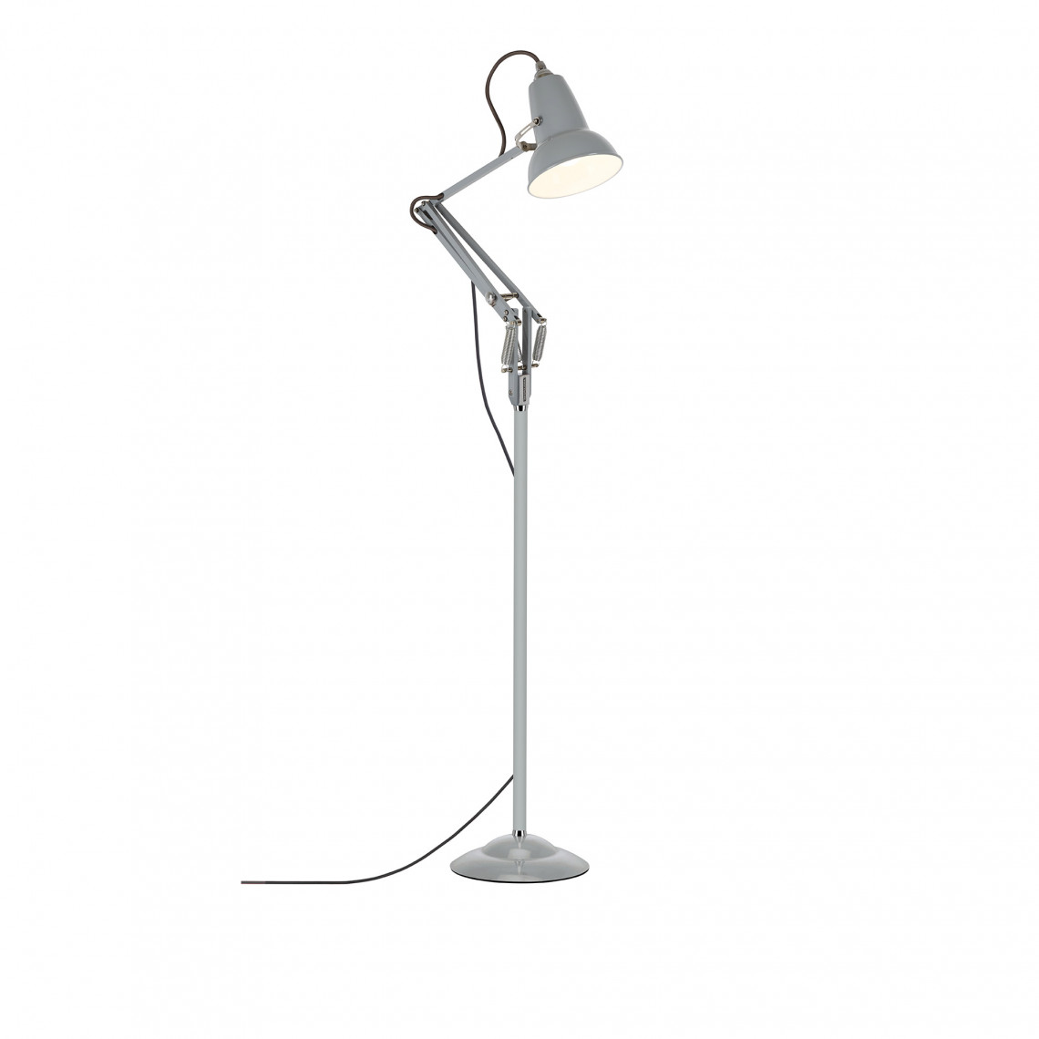 Original 1227 Mini - Golvlampa Dove Grey