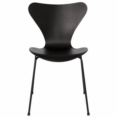 Serie 7™ Stol, monokrom