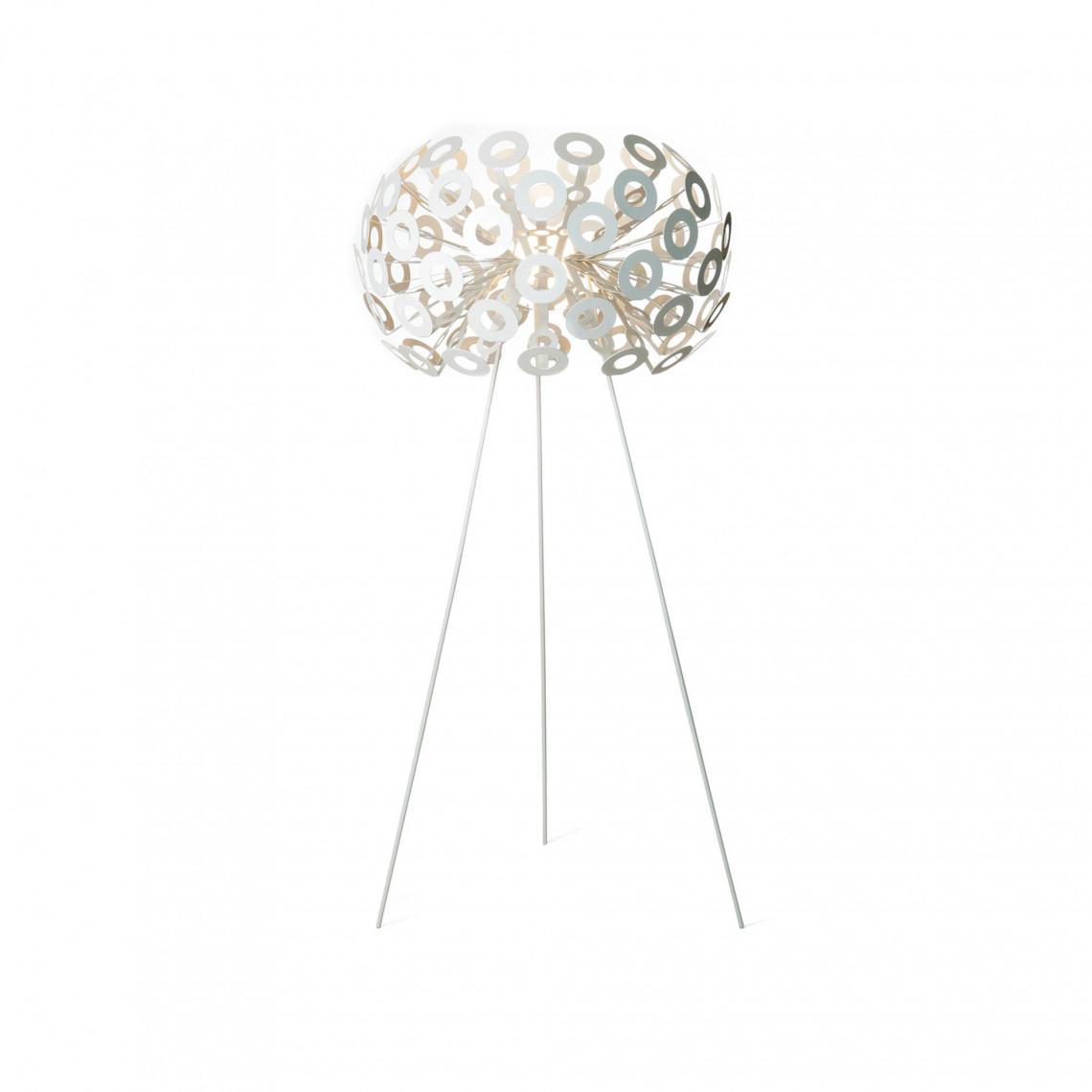 Dandelion - Golvlampa