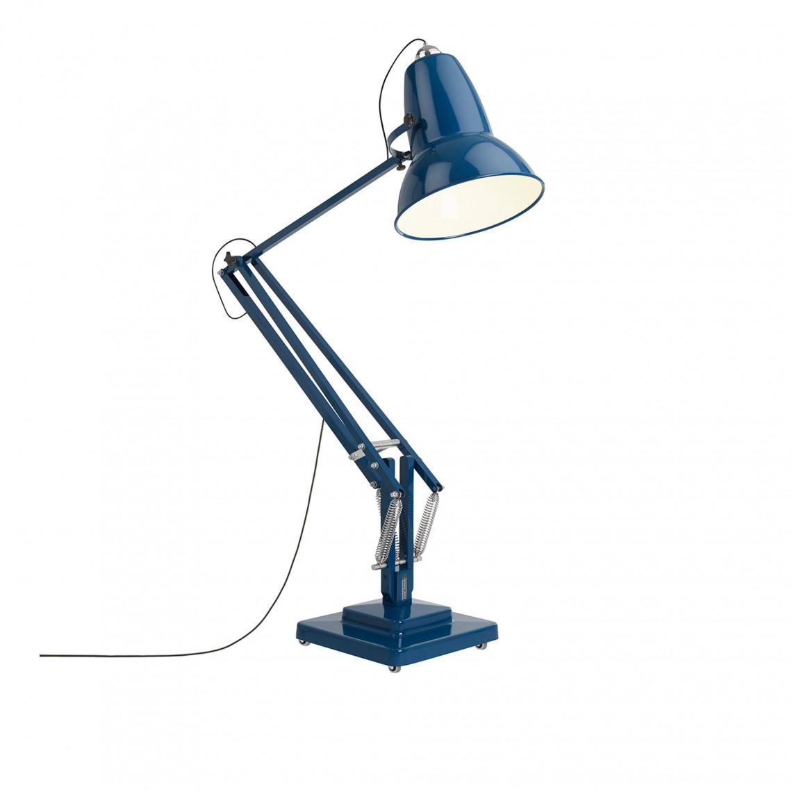 Original 1227 Giant - Golvlampa Marine Blue (Blank)
