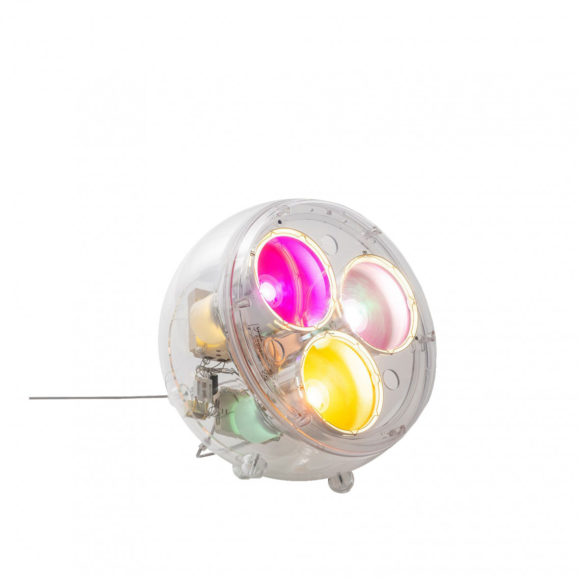 Yang LED