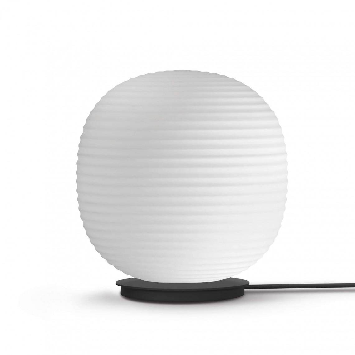 Lantern Globe - golvlampa