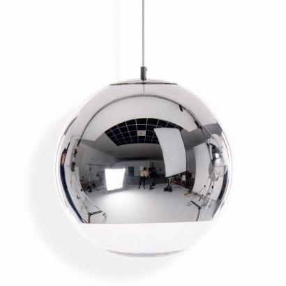 Mirror Ball Pendel 40 cm