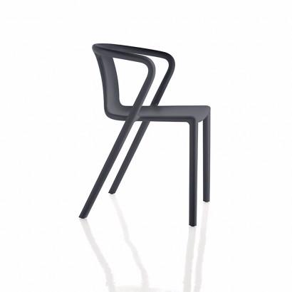Air Armchair grå