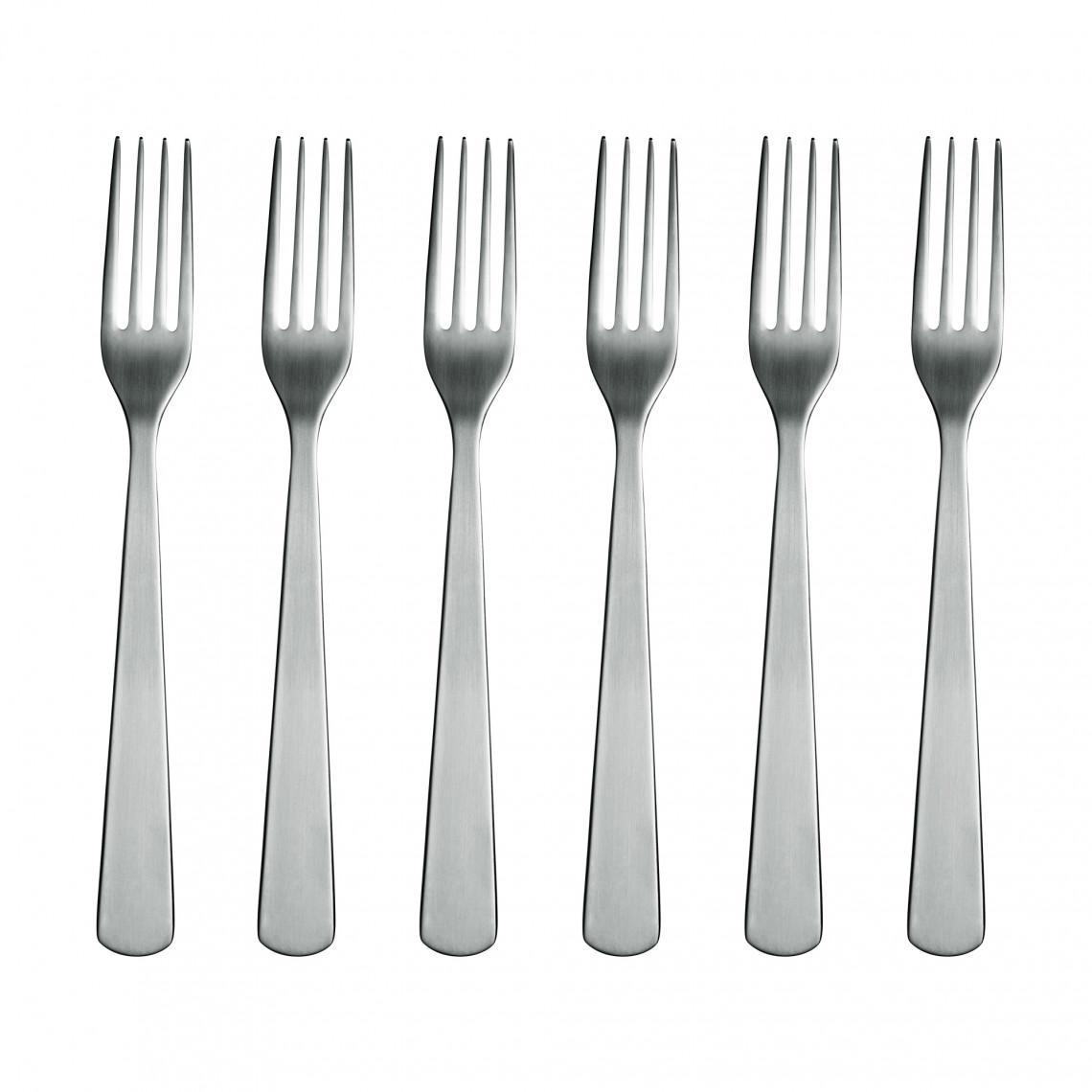 Gafflar Normann Cutlery Forks - 6 pack