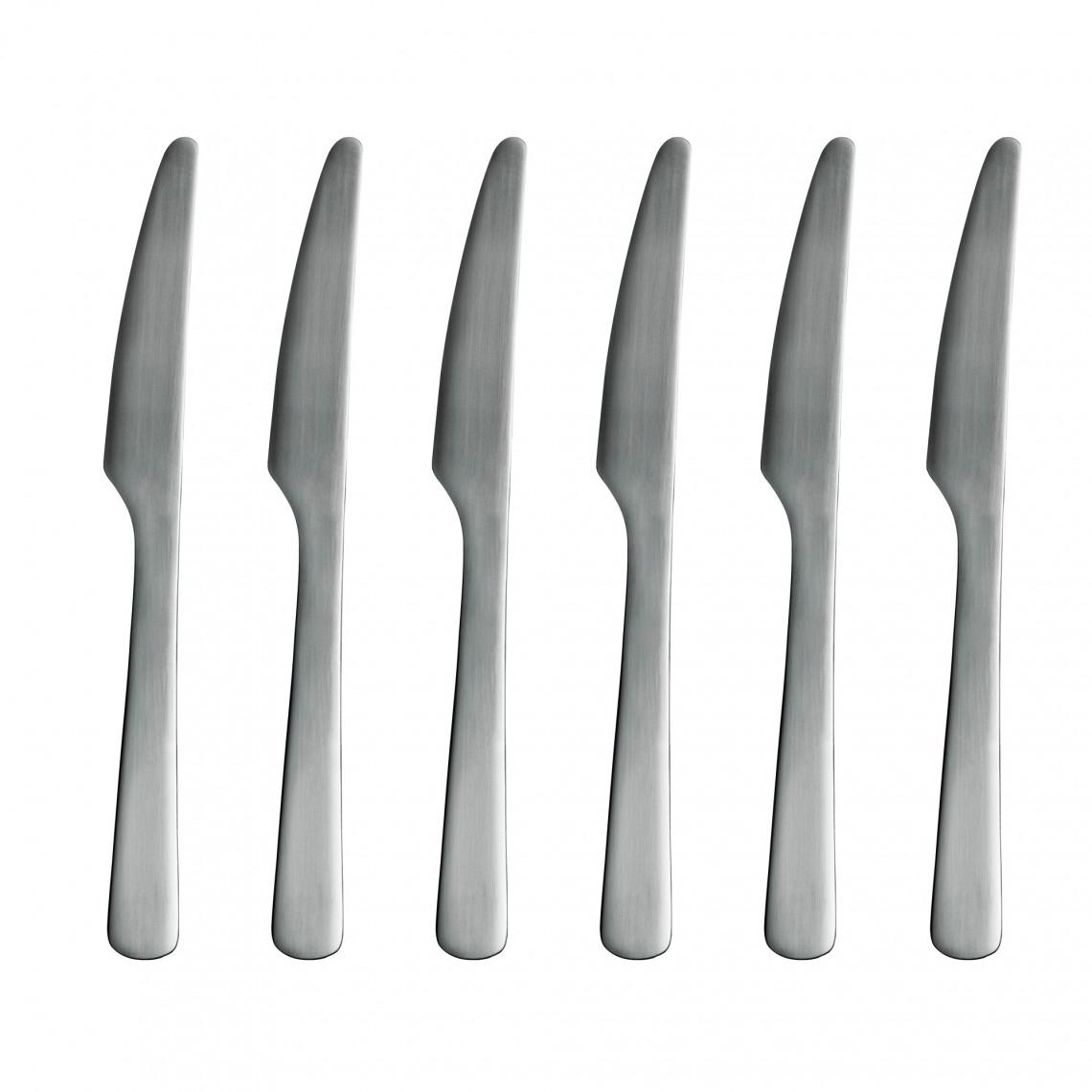 Knivar Normann Cutlery Knives - 6 pack