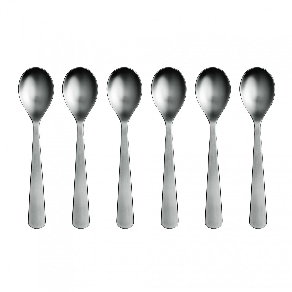 Teskedar Normann Cutlery Teaspoons - 6 pack
