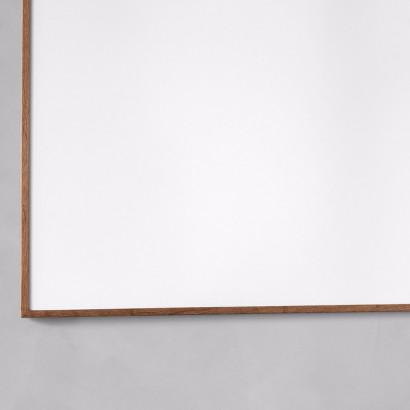 Wood Whiteboard
