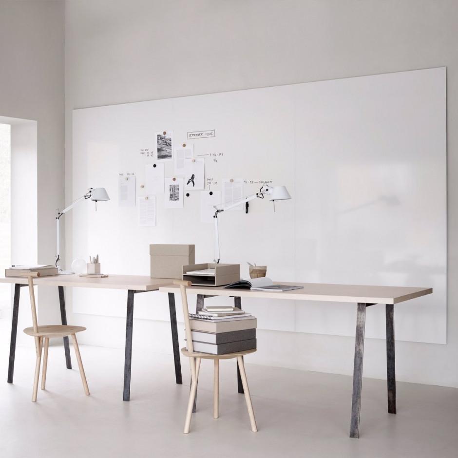 Air Spaces Whiteboard