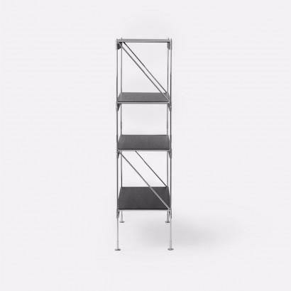 Zet Shelves, 1x4