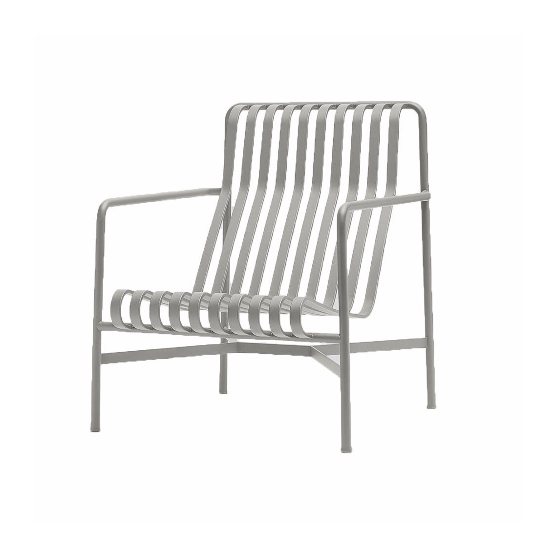 Palissade Lounge Chair Hög