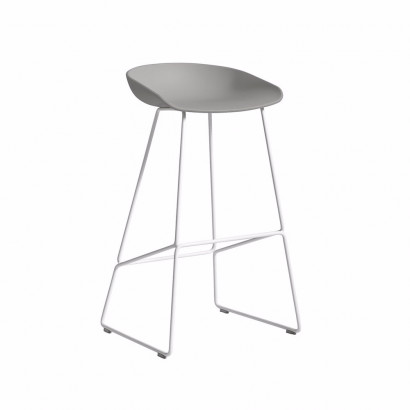 About A Stool 38 high
