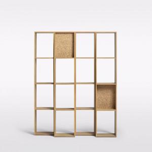 Endless Shelf Unit