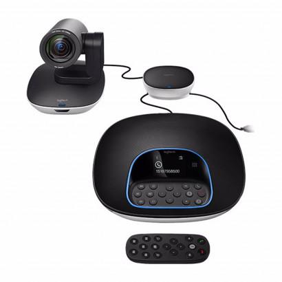 Logitech Group Conference Cam - Videokonferens