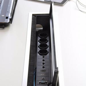 Bi-Box Liten - Kabeldike