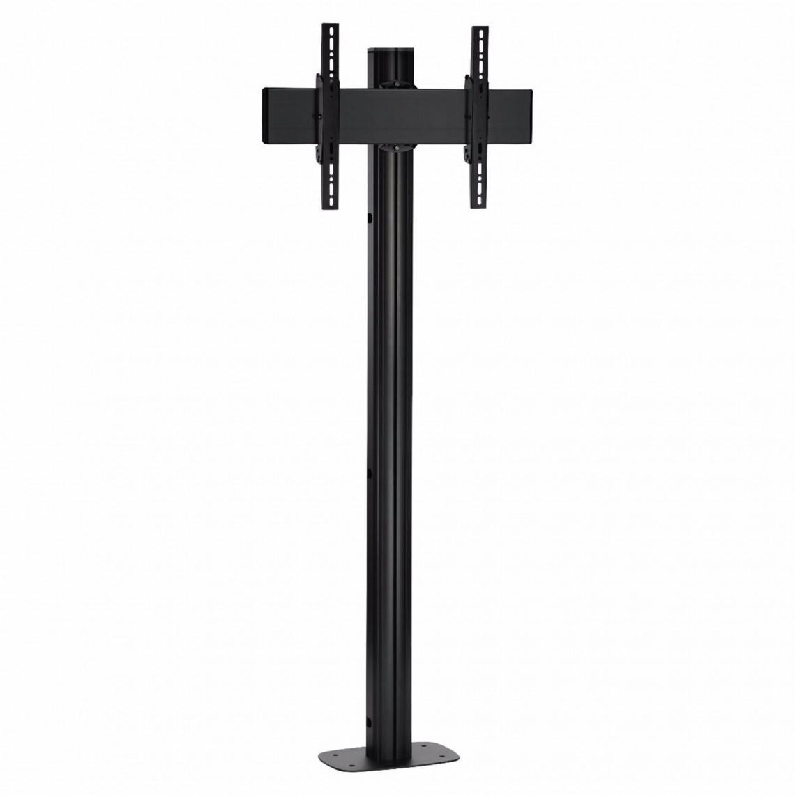 Vogel's Pro FM 1844B Floor Stand Fixed 180cm 400x400 Black