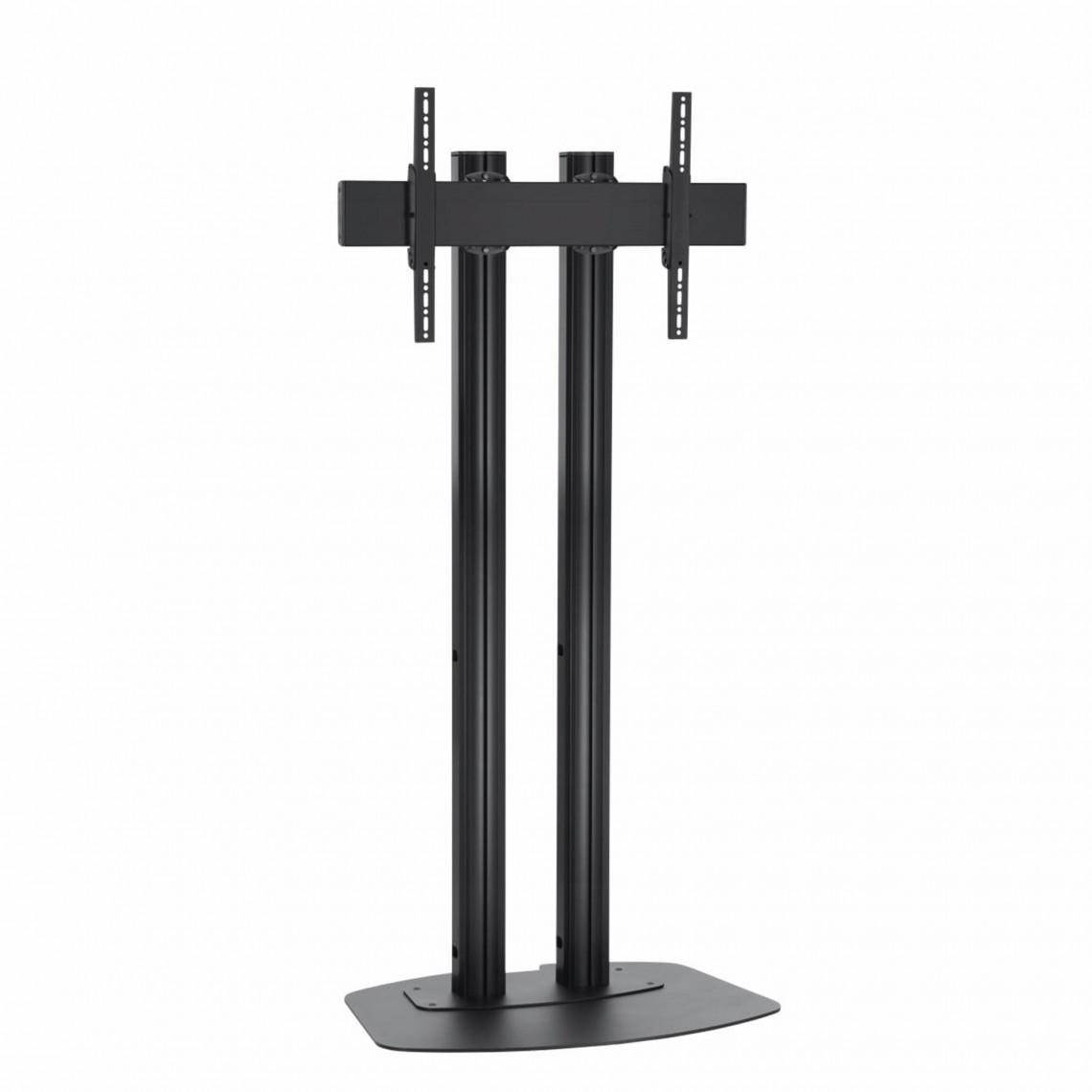 "Vogel's Pro FD 1864B Floor stand +65"" 180cm 600x400 Black"
