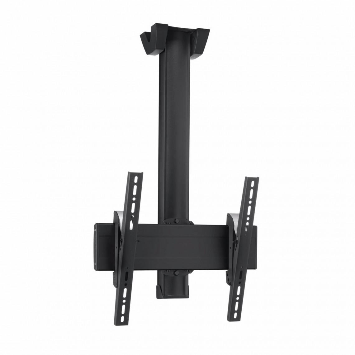 Vogel's Pro C 1544B Ceiling Mount, fixed 150cm 400x400 Black