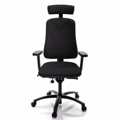 Höganäs +561, ergonomisk kontorsstol