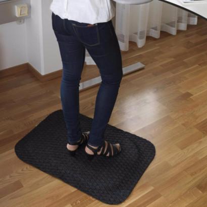Yoga Fashion - arbetsplatsmatta