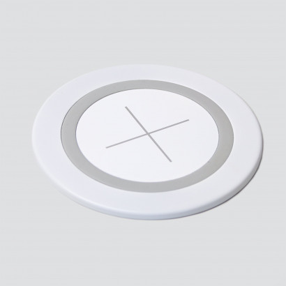 Axessline Qi Wireless Charger - Vit