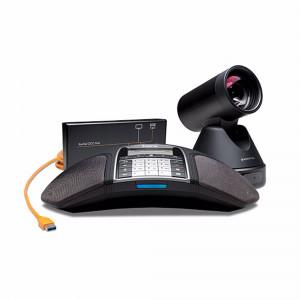 Konftel C50300Wx Hybrid - Videokonferens upp till 20 personer