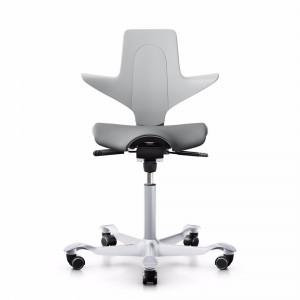 HÅG Capisco Puls 8020, Kontorsstol för aktivt sittande